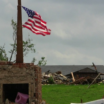Prayer for Protection from Disasters